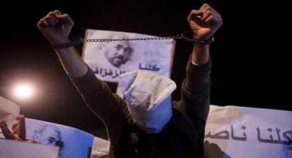 اتحاد نقابات الحسيمة يطلق حملة للمطالبة باطلاق سراح المعتقلين وينظم ندوة في الموضوع