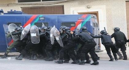 الوالي اليعقوبي يكشف للأحزاب شروط الداخلية لتخفيف الانزال الأمني بالريف
