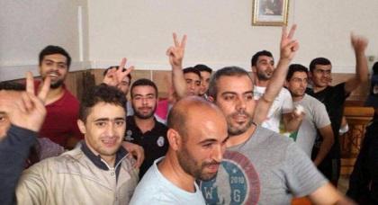 نقل معتقلين من حراك الريف من الحسيمة إلى سجن تاوريرت لهذا السبب