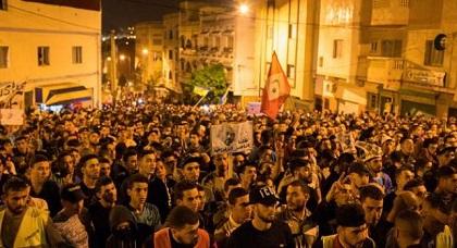 اعتقالات جديدة وتقديم 13 متهما من نشطاء حراك الريف وسجن أحدهم بسنتين