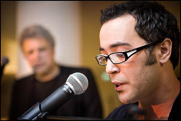 حوار مع الكاتب الأمازيغي عزيز أينان