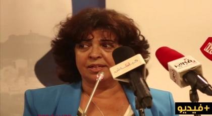 فوزية عسولي : هناك من يحن إلى سنوات الرصاص في الريف