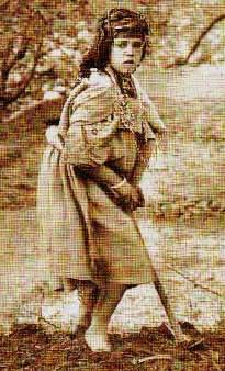 ما هي خصوصيات المرأة الريفية المغربية