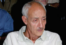 جدل داخل حزب الدغرني بسبب مشاركة أعضائه في الانتخابات