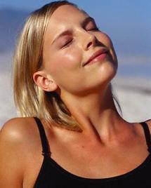 تجنب الشمس يعرض صحتك للخطر