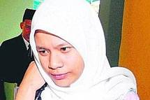حكم بضرب عارضة أزياء مسلمة بالعصا لمعاقرة الخمر بملهى