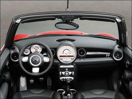 الجيل الثاني من سيارة ميني كوبر الرائعة