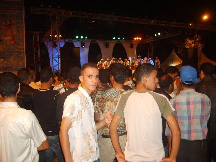 اختتام فعاليات مهرجان الطقطوقة الجبلية والفنون المجاورة بطنجة