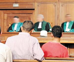 أغلب المغاربة يخافون من القضاء ولا يشعُرون بالأمن