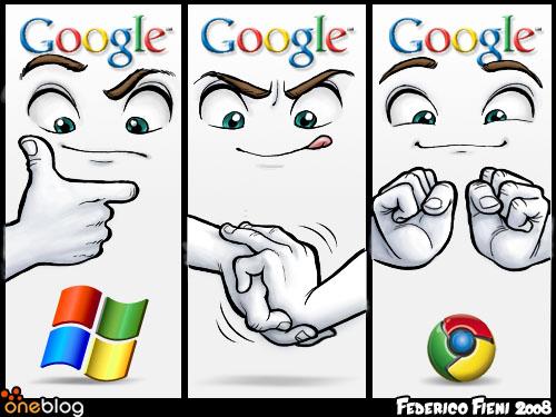 نهاية الفيروسات والتجسس مع نظام التشغيل جوجل كروم