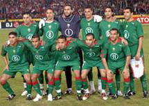 طاقم من أربع مُدرّبين لقيادة المُنتخب المغربي