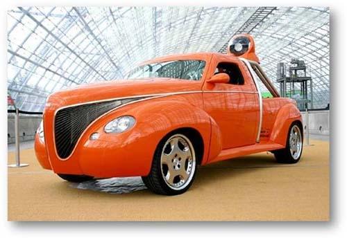 اكتشفوا الآن وبالصور سيارات موديل 2010