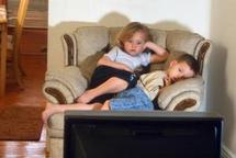 تأثير التلفاز و العاب الكومبيوتر على الأطفال