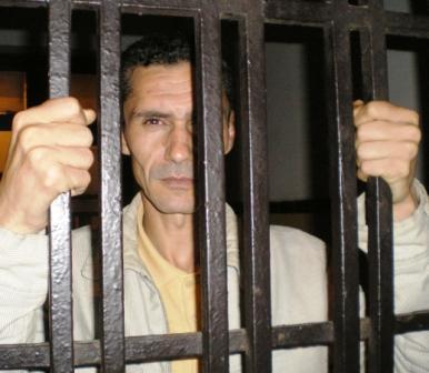 إطلاق سراح المُدوّن حسن برهون بعفو ملكي