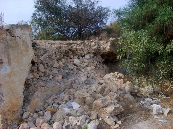 المواقع الأثرية بالريف تتيتم ولا من مغيث