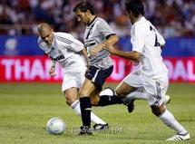 يوفنتوس يهزم ريال مدريد 2/1 ويتأهل لملاقاة أستون فيلا