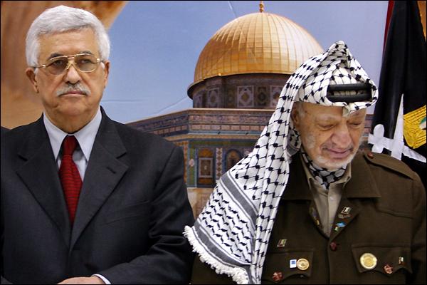 المؤتمر السادس لفتح يبقي عباس رئيسا للحركة
