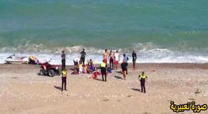 التحرش بإسبانيات في شاطئ فالنسيا يدخل مغربيا في عقده الثالث إلى السجن