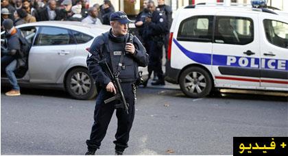 اصابة ثمانية أشخاص  بينهم طفلة في حادث إطلاق نار قرب مسجد بمدينة أفنيون جنوب فرنسا