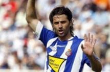 وفاة كابتن نادي إسبانيول أثناء حديثه بالهاتف مع صديقه