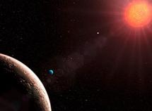مرحبا من الارض، رسالة لسكان كوكب غليس