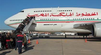 بعد الحسيمة البيضاء.. الخطوط الملكية تطلق رحلتين جديدتين بين طنجة والحسيمة ابتداء من 300 درهم