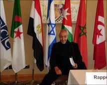 جمعية أمازيغية إسرائيلية بالمغرب