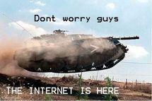 الحروب المستقبلية ستشمل هجمات عبر النت