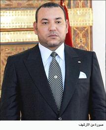 الملك محمد السادس يخضع لفترة نقاهة من خمسة أيّام