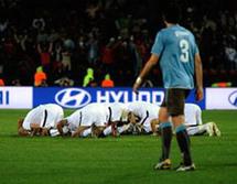 كرة القدم والصيام.. رأي الدين في صيام اللاعبين