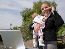 نصيحة علمية: لا تستخدم الهاتف النقال أثناء تصفح الإنترنت