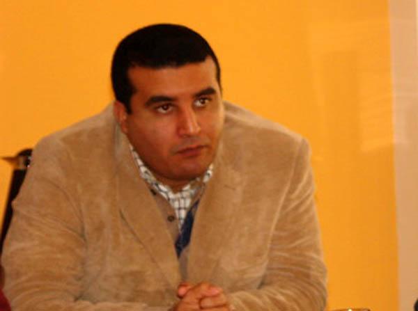 الحرية لشكيب الخياري ولجميع المعتقلين السياسيين بالمغرب