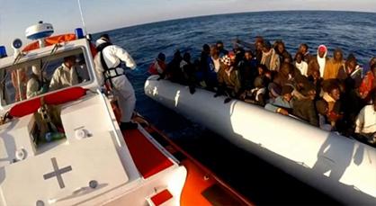 جمعية مكافحة العنصرية: نحصي أعدادا لم نشهد لها مثيلا من المهاجرين الذين يصلون الى سواحل اسبانيا