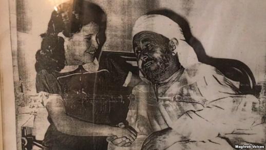 ابنة المجاهد محمد عبد الكريم الخطابي: الملك مستعد لحل جميع مشاكل الريف