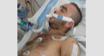 شقيق الناظوري الذي تعرض للإعتداء من طرف الشرطة الاسبانية ينفي خبر وفاته