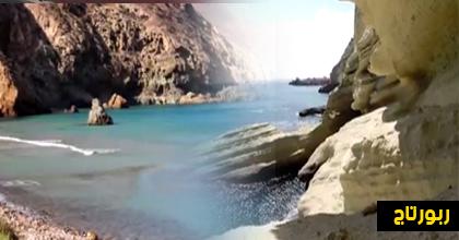 شاهدوا ربورتاجا بانوراميا عن جمالية شواطئ الناظور وما تتمتع به من نقاء المياه وصفاء حياتها الأيركولوجية