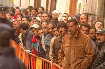 المغاربة الأكثر عرضة للبطالة بإسبانيا