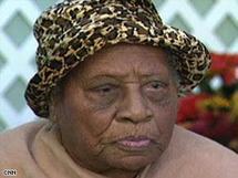 وفاة أكبر معمرة في العالم عن عمر تجاوز 115 عاماً
