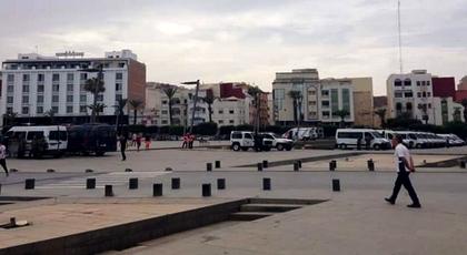 تزامنا مع مسيرة 20 يوليوز.. نشطاء وإعلاميون يشتكون ضعف شبكة الانترنت بمدينة الحسيمة