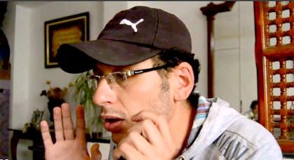 المعتقل ربيع الأبلق في خطر ودفاعه يطالب بإنقاذ حياته
