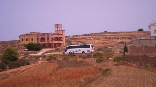 إسبان يحطون الرحال بجبال الريف للترحم على أوراح الجنود ضحايا معركة أنوال