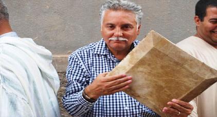 """التحريات بسبب """"حراك الريف"""" تسير نحو إعفاء الوزير نبيل بن عبد الله من الحكومة"""