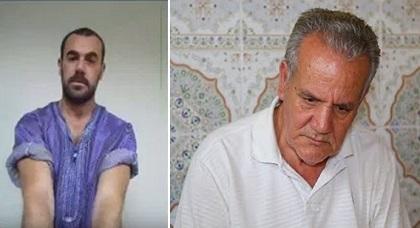 والد الزفزافي: الكشف عن نتائج التحقيق حول الفيديو المهين لإبني قد يورط جهات تحاول طمس القضية