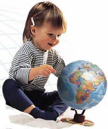 الاطفال المولودين في العالم الغني سيعيشون حتى 100 عام