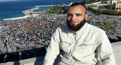 """السلفي إعمراشن يهاجم نشطاء """"الحراك"""" بالخارج ويتهمهم بهذه الممارسات القذرة"""