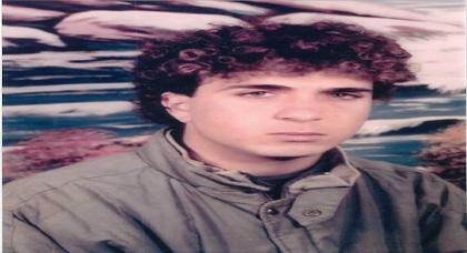 جمعية تطلق حملة البحث عن متغيب من الدريوش إختفى في أوروبا منذ 17 سنة