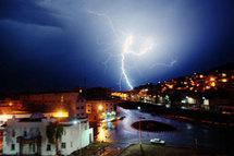 توقعات أحوال الطقس بربوع المملكة