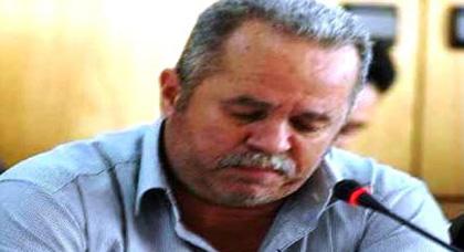 وفاة نجيب عبدوني عضو الهيئة الوطنية لحماية المال العام بالحسيمة متأثرا بجروح في رأسه