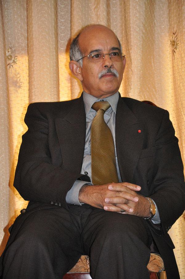 بيد الله: مجلس المستشارين سيساهم في مواكبة المشاريع الهيكلية والأوراش الاقتصادية والاجتماعية