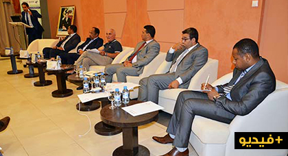 البنك المغربي للتجارة الخارجية إفريقيا يبرز مؤهلات الجهة الشرقية لتشجيع الجالية على الإستثمار بالمنطقة